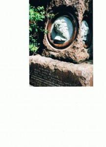 John Fergus grave