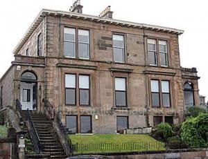 Birdie Bowers House
