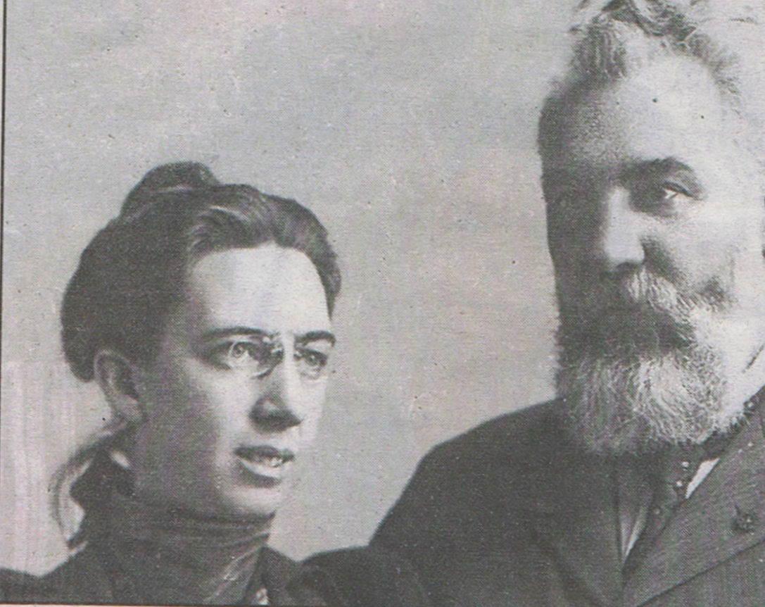 Alexander Graham Bell | Inverclyde\'s Heritage
