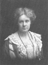 Agnes Bankier Harvey