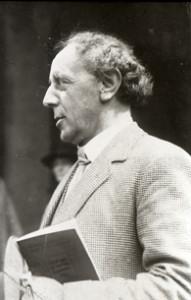 Ernest Archibald Taylor