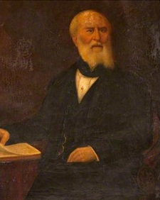 John Dunlop - The father of the Temperance Movement