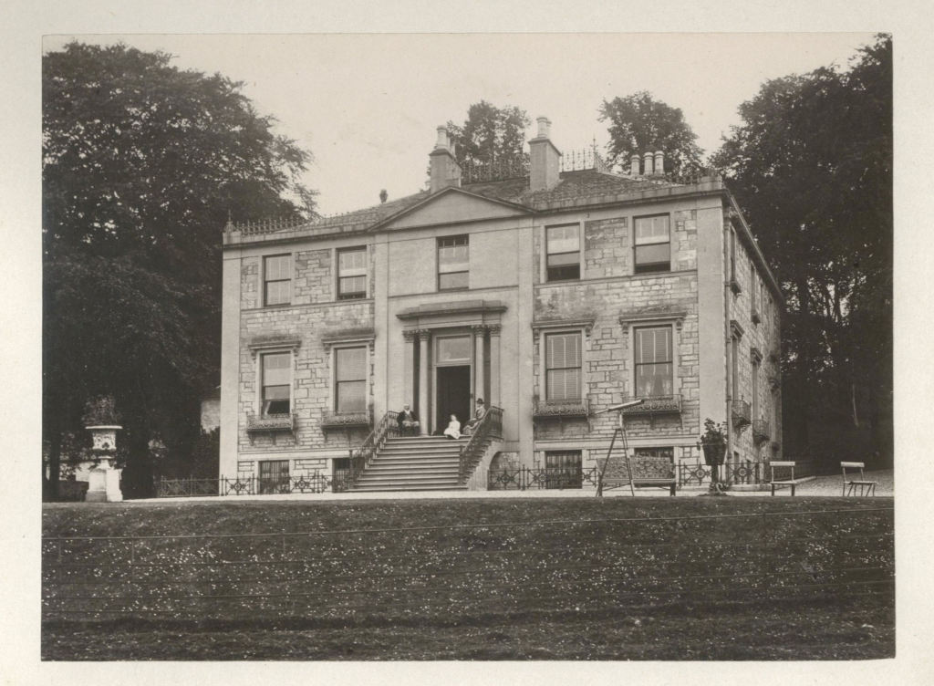 Broadfield House, Port Glasgow