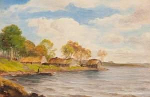 Shaw's Farm Loch Thom