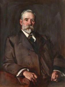 Captain Duncan McPherson
